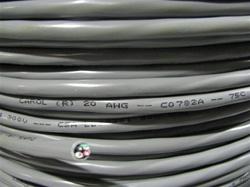 Carol C0782 20g 4c 7 28tc O S Type Cm Multi Conductor